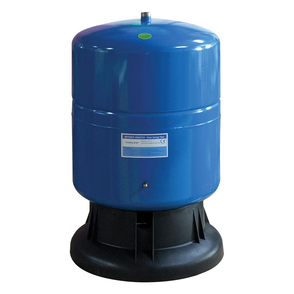40 Litre (11 Gallon) Reverse Osmosis (RO) Water Storage Tank