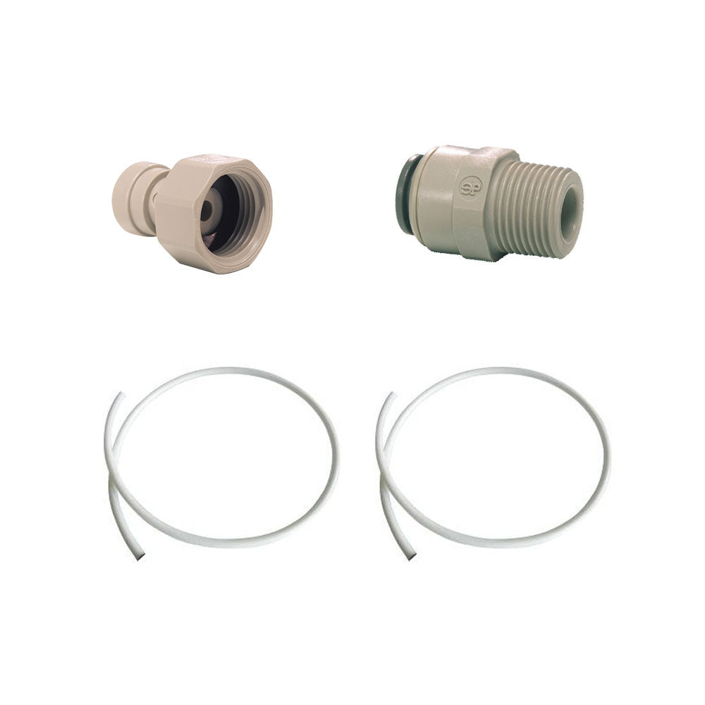 Inline Filtration Set For BMB Zada & Zada Pro