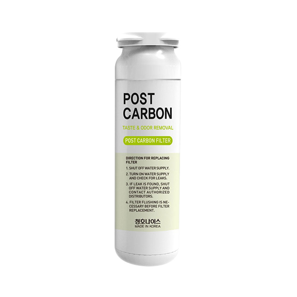 Post-Carbon Replacement Filter for Hommix puRO