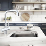 Hommix KT Venosa 3-in-1 Instant Boiling Water Tap