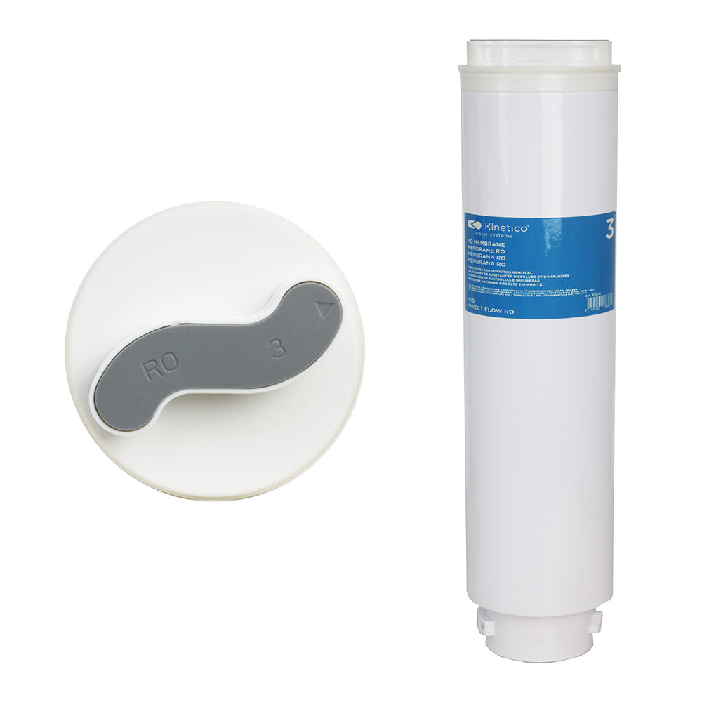 Replacement RO Membrane (Filter 3) for Kinetico K10