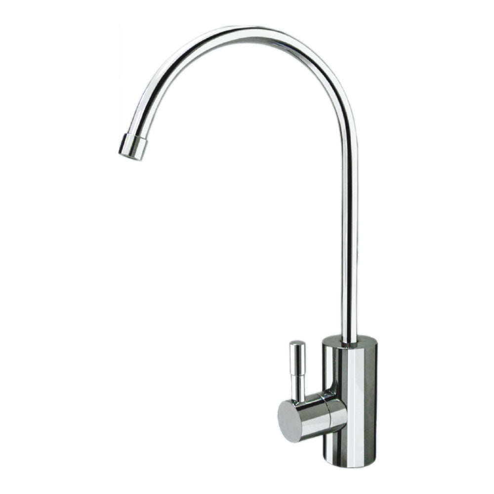Pure-Pro Euro-Design Single Dispensing Water Filter Tap Faucet