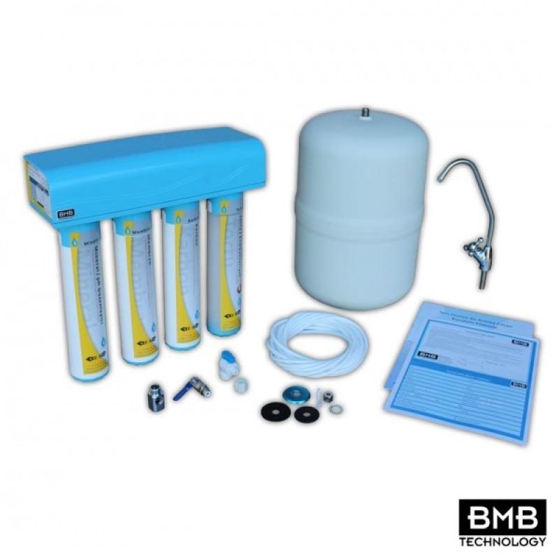 BMB Nano Quick Change Compact Reverse Osmosis System