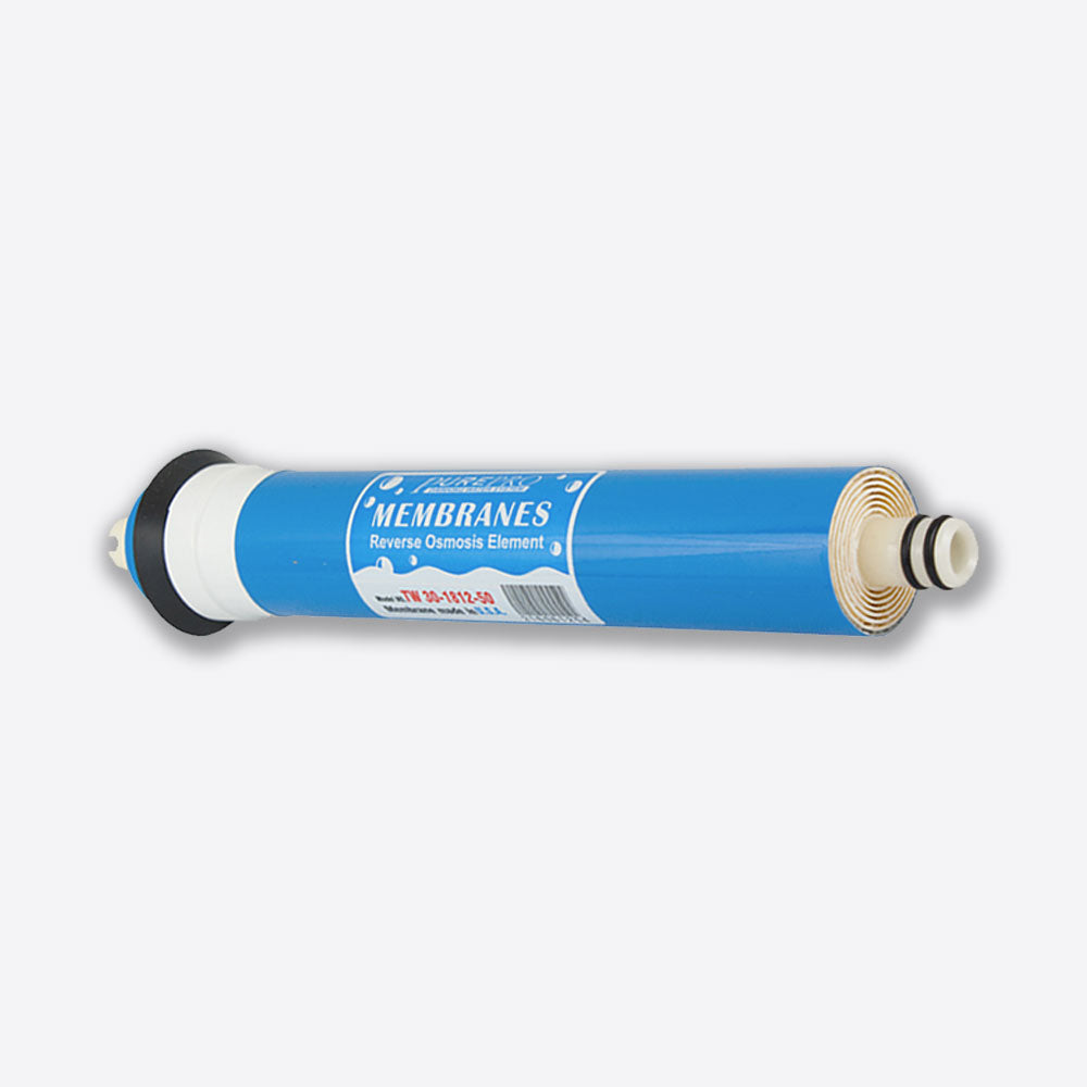 Reverse Osmosis Replacement 50GPD Membrane USA