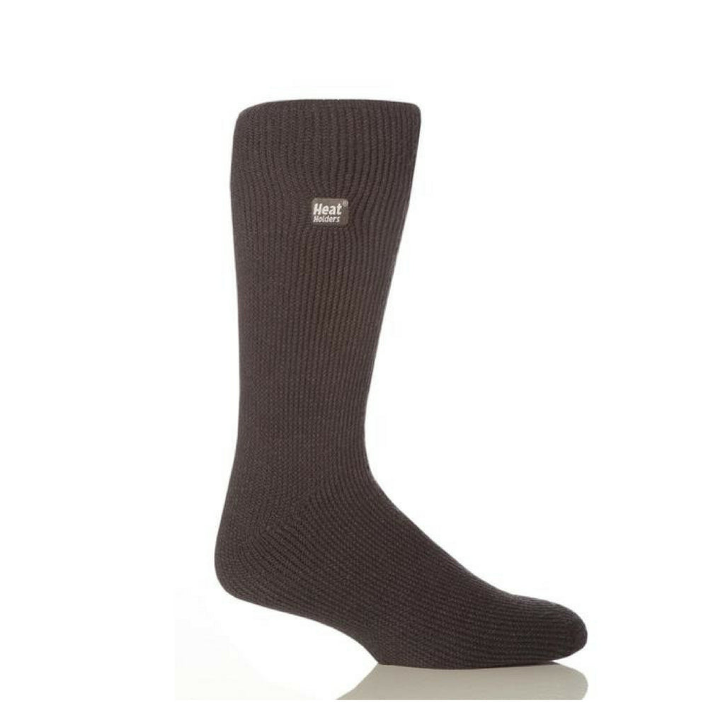 Heat Holders Men's Original Charcoal Socks