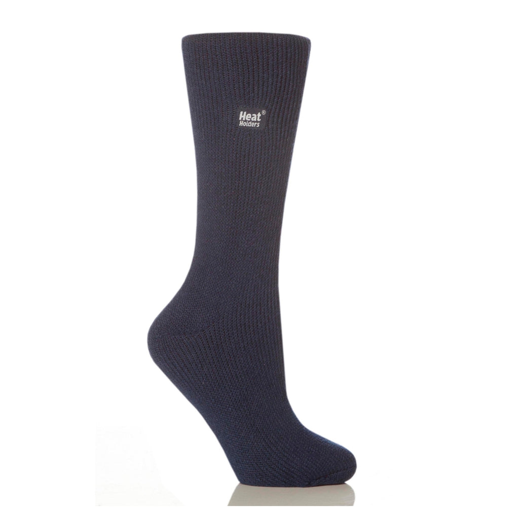 Heat Holders Women's Original Indigo Socks