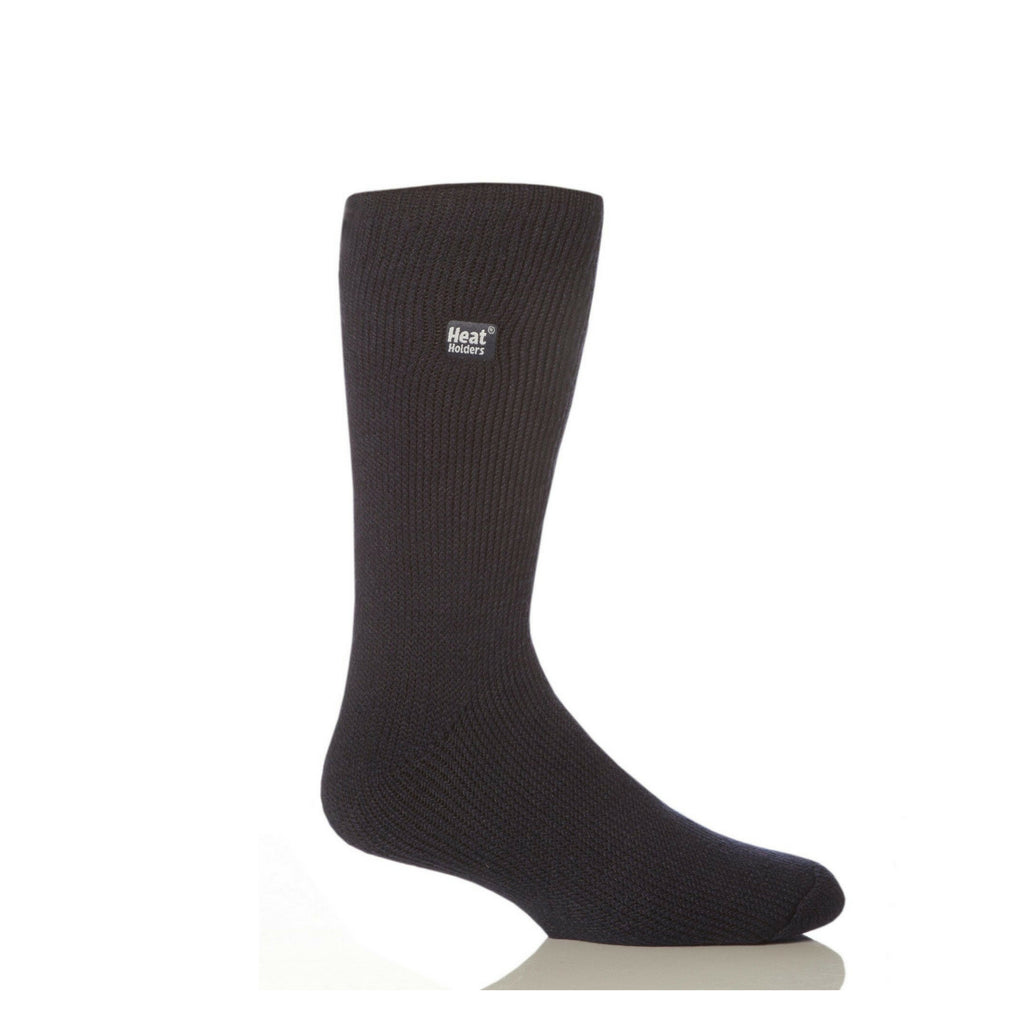 Heat Holders Men's Original Navy Socks