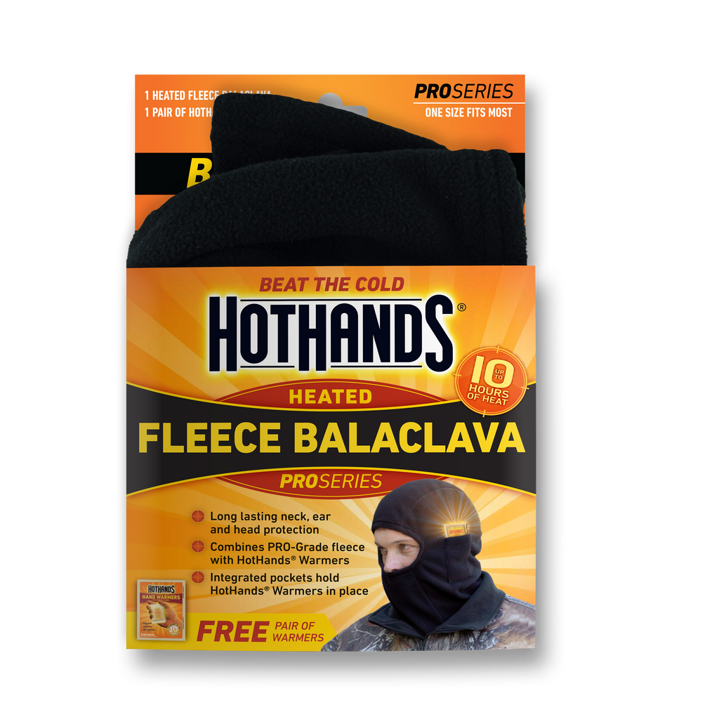 HotHands Fleece Balaclava