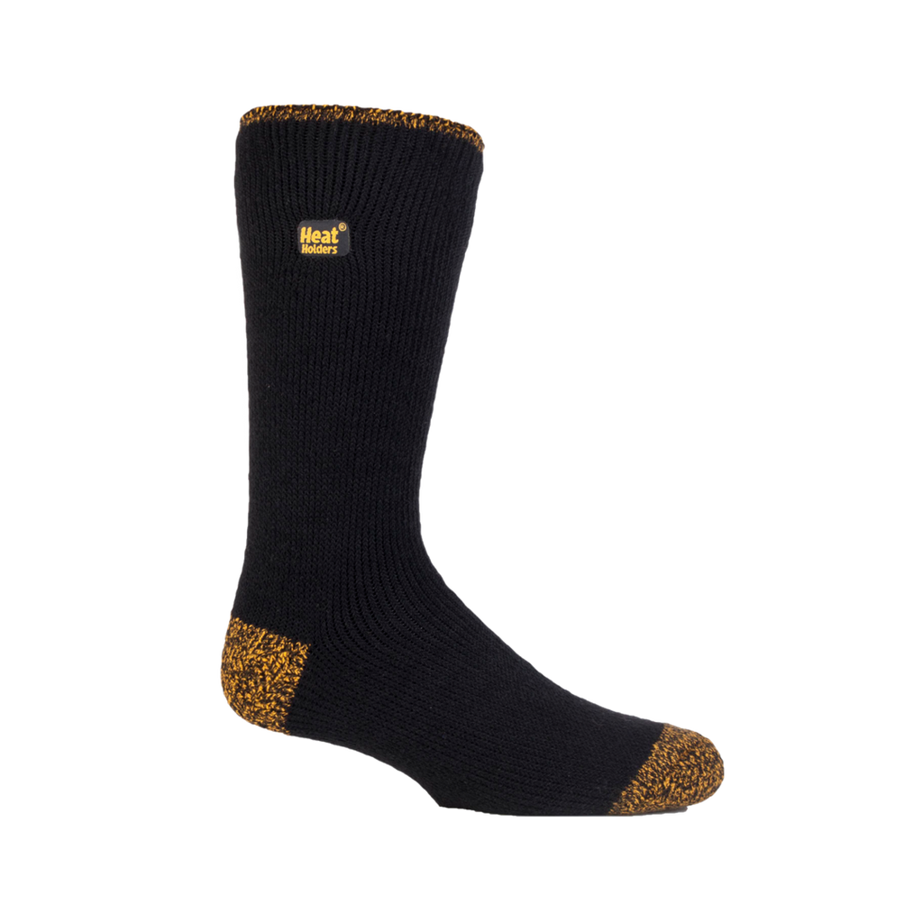 Heat Holders Men's Worxx Socks