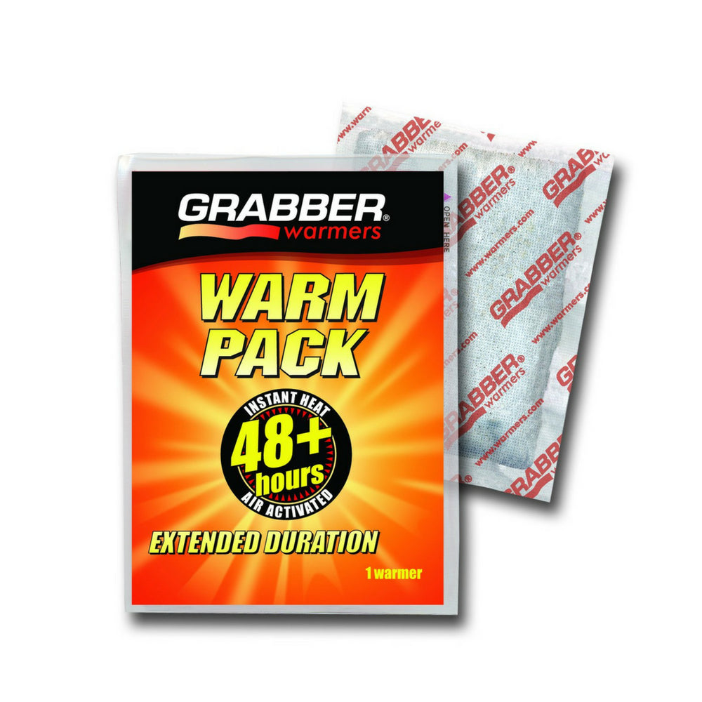 Grabber Extended Duration Warmers