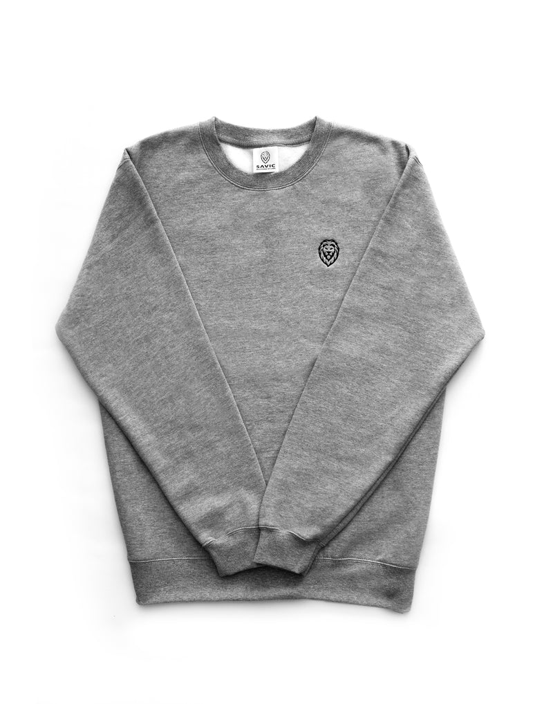 Mane Series - Crew Neck Sweatshirt