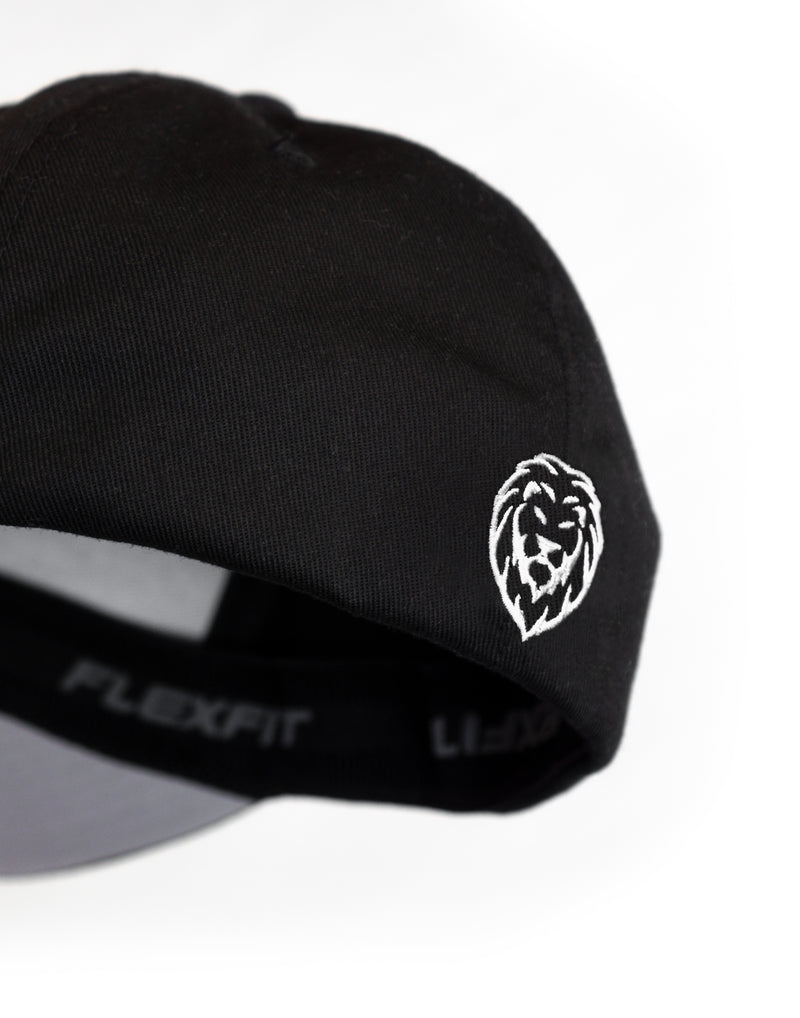 Mane Series - Savic Motorcycles X Flexfit® Cap