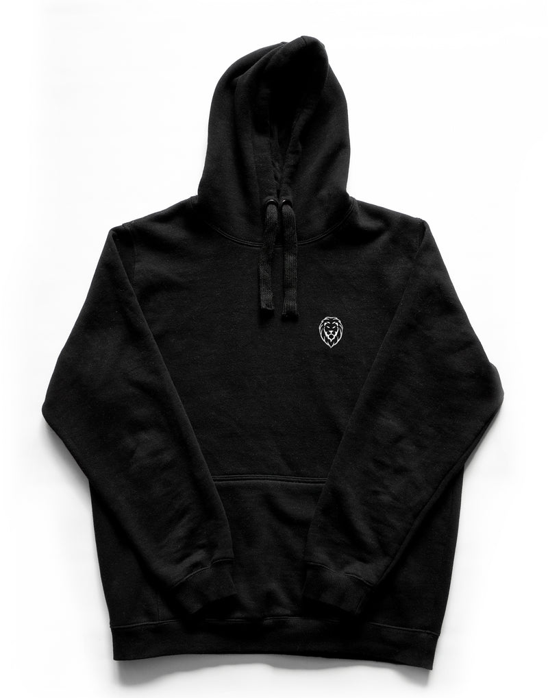 Mane Series - Hooded Sweatshirt