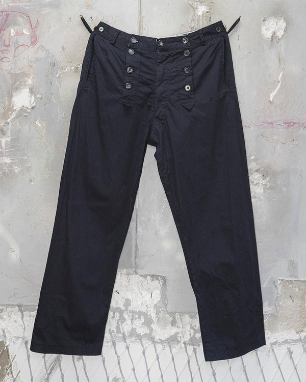 Signature Trouser Classic Dark Navy