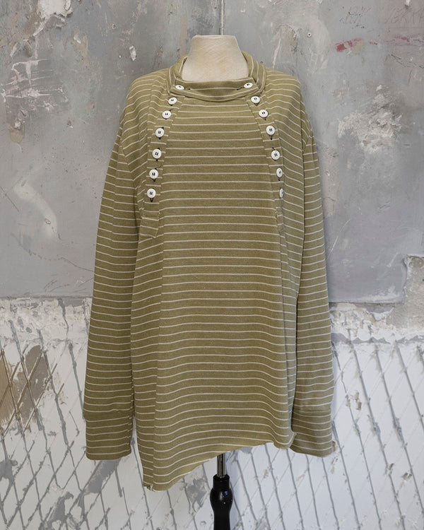 Sweater-Top Dijon
