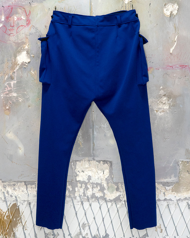Berlin Trouser (made-to-order)