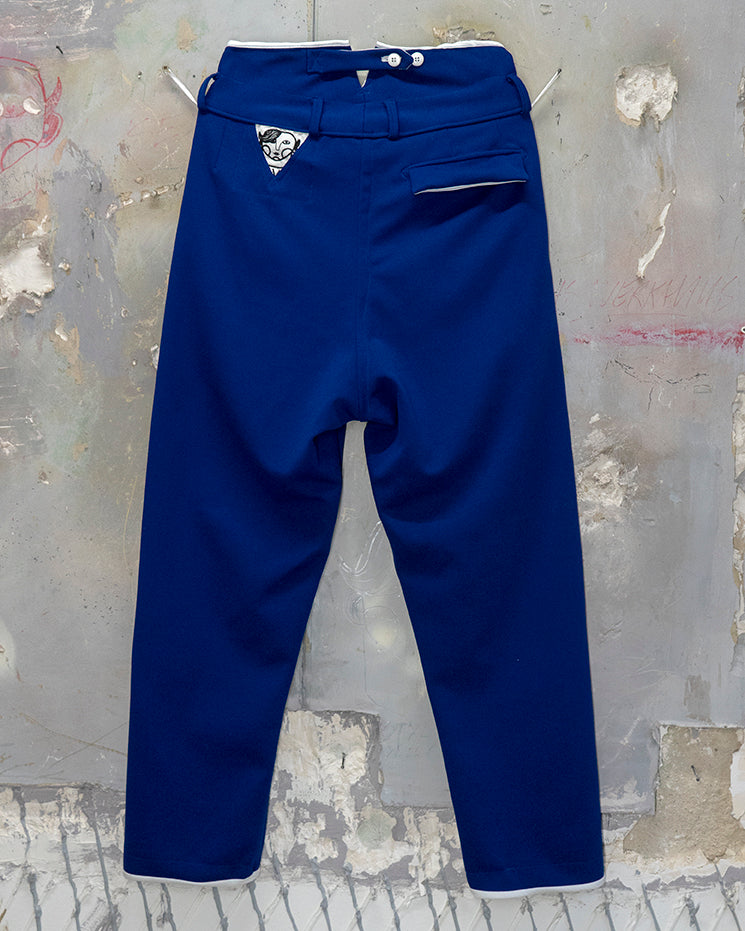 Hamburg Trouser (made-to-order)