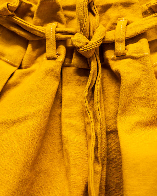 Ella Trouser Yellow