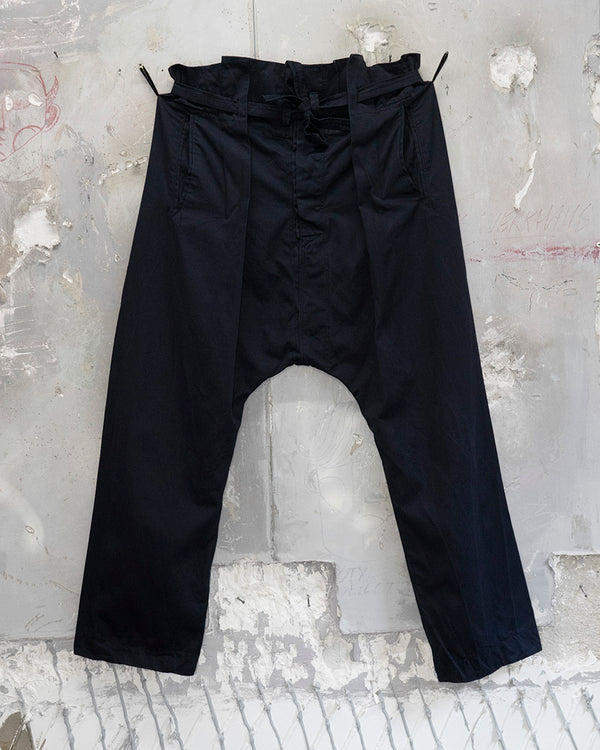 Ella Stretch Dark Navy