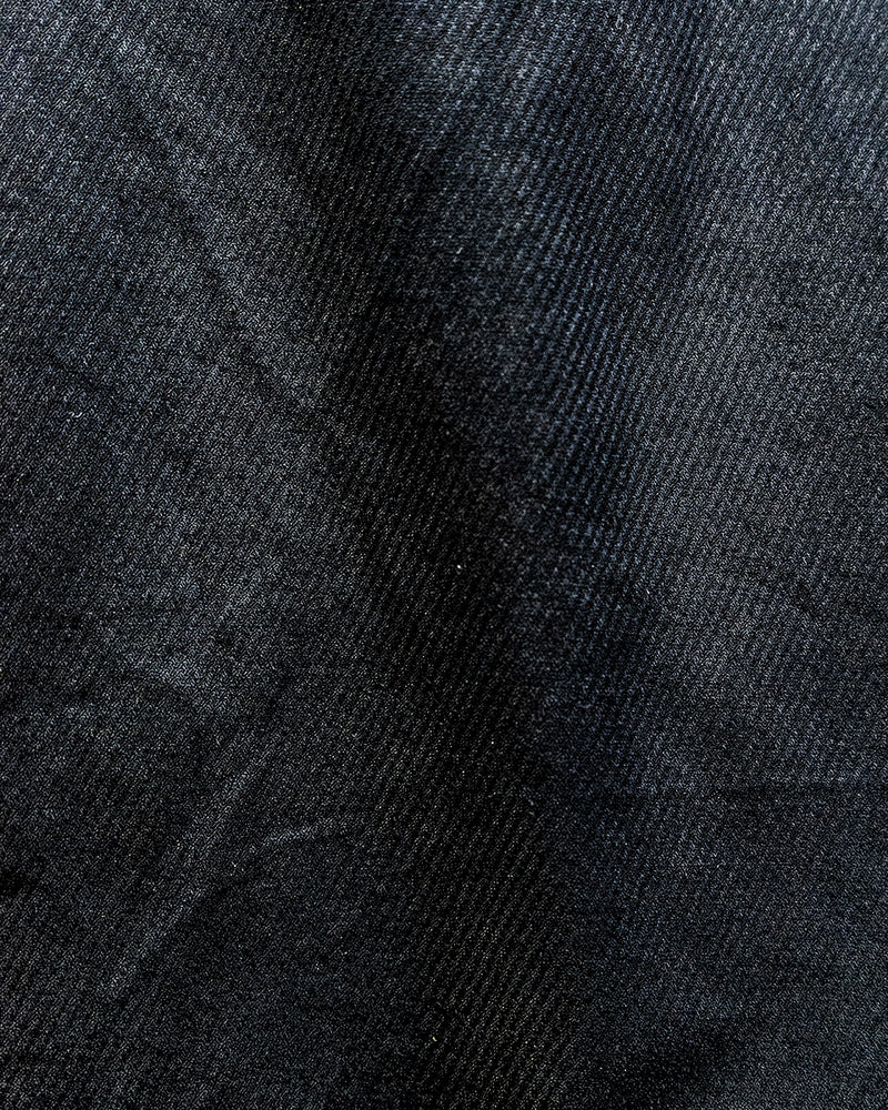 Classic Fit Trouser Darkest Blue
