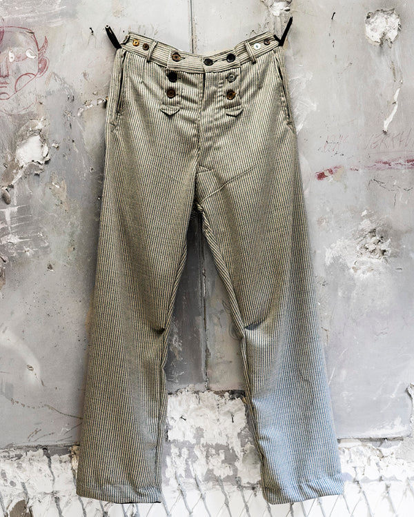 Signature Trouser Leblon