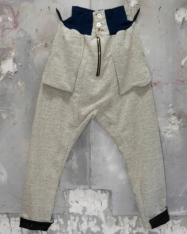 Stretch Trouser Neve
