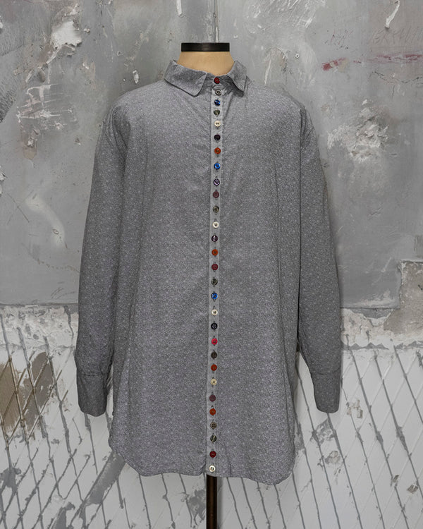 Blouse Grey
