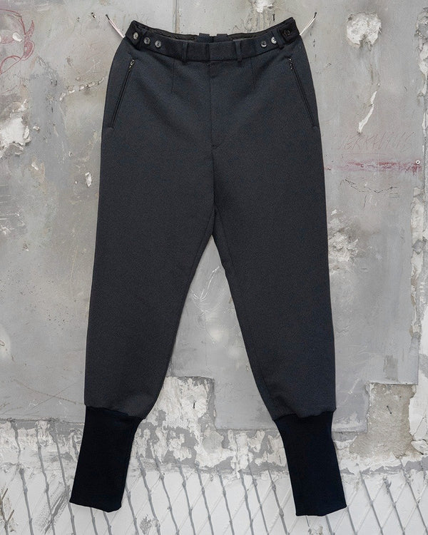 Stretch Trousers Seal