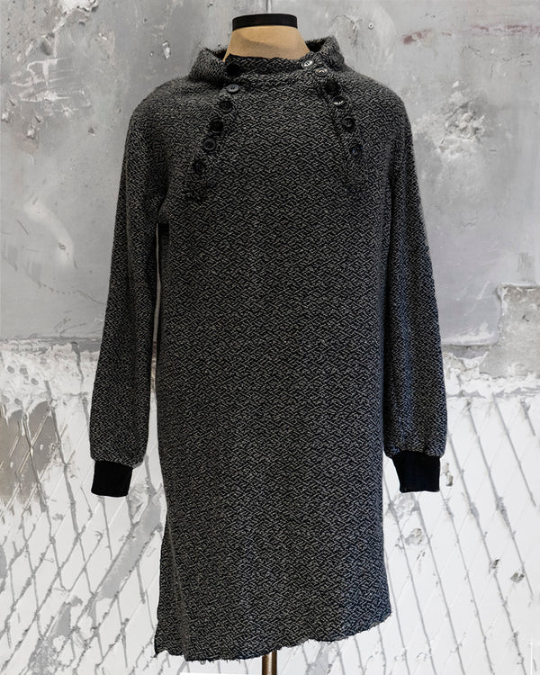 Das Wool Tunic Sweater