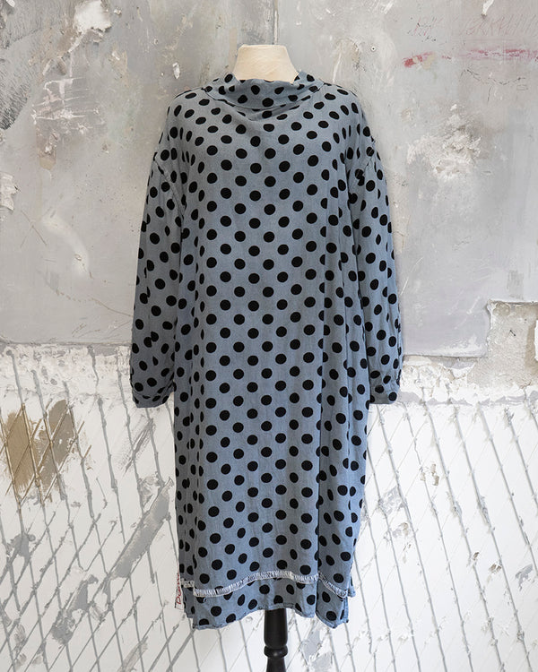 Polka Dot Tunic/shirt