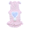 THICK DOG - Bunny Love Doggy Costume