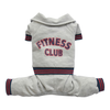 SMALL DOG - Doggy Fitness Club Onesie