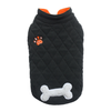 BIG DOG - Double Fleece Doggy Snug Black