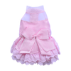 SMALL DOG - Perfect Pink Formal Doggy Dress