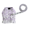 SMALL DOG - Lilac Doggy Harness