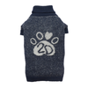 SMALL DOG - Play Time Doggy Jumper Navy