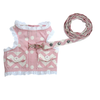 SMALL DOG - Rose Doggy Harness