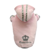 SMALL DOG - Royal Diva Doggy Pink