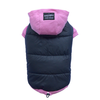 SMALL DOG - Snowboarder Doggy  Jacket Pink