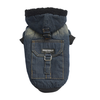 SMALL DOG - Urban Dog Hooded Jacket