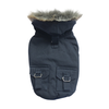 SMALL DOG - Doggy Cargo Jacket Navy