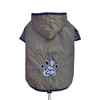 BIG DOG - Dry Dog Hoody Fawn