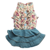SMALL DOG - POSY DRESS