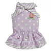 BIG DOG - Doggy Party Dress Lilac