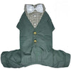BIG DOG - Olive Green Doggy Suit