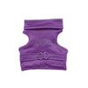 SMALL DOG - Angel Doggy Harness - Violet