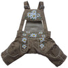 BIG DOG - Oktoberfest Lederhosen