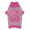 SMALL DOG - Play Time Doggy Jumper Pink