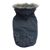 THICK DOG - Doggy Cargo Jacket Navy