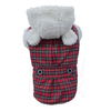 THICK DOG - Little Lamb Dog Jacket